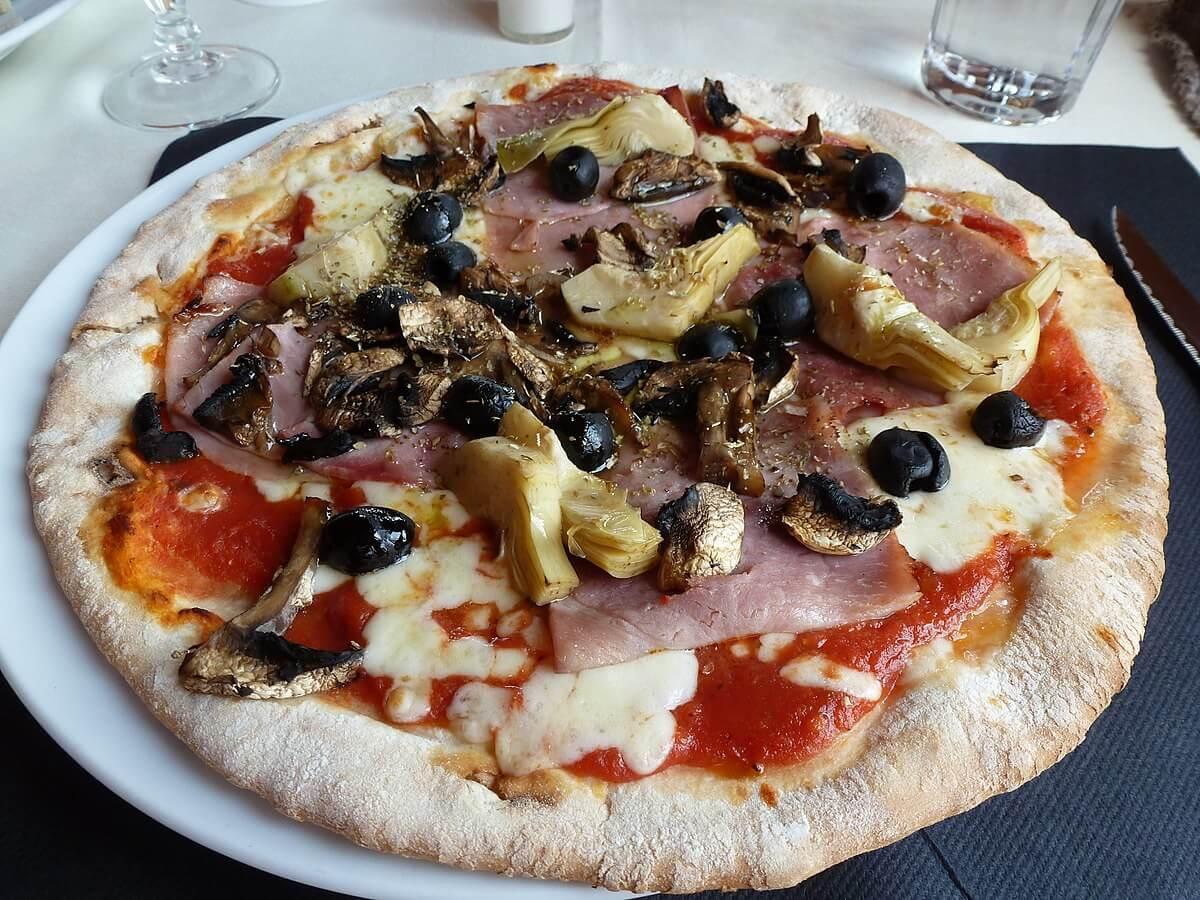 Le secret réside dans les ingrédients ! Comment choisir les garnitures de pizza ?