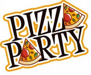 Pizza Party pour promotion sur fours à pizza