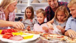 5 raisons qui font que la pizza maison est meilleure que la pizza achetée