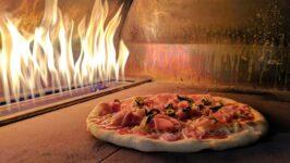 Préchauffez le four à pizza ! Quelle température pour une pizza parfaite ?