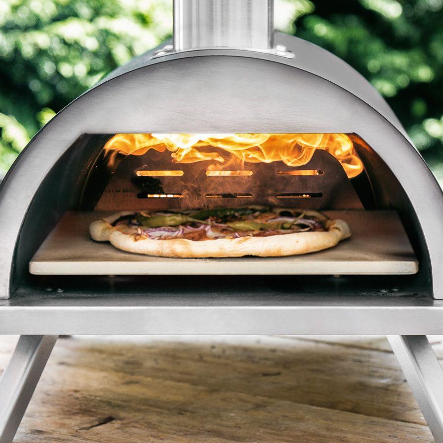 Four à pizza gaz pour particulier